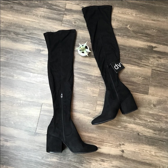 461b05ca85d DV by Dolce Vita for Target OTK Boots